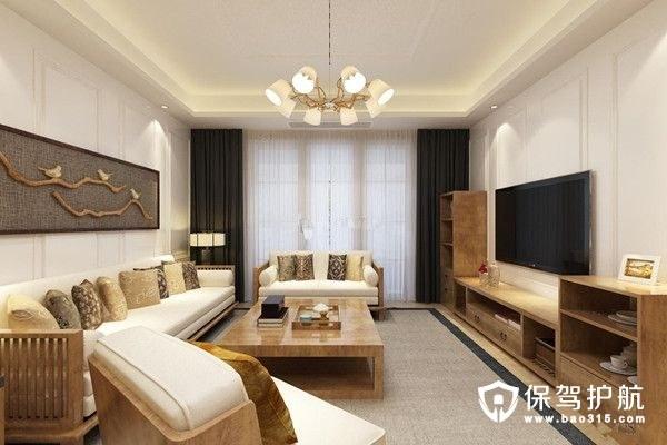 客厅挂机空调如何摆放?客厅可以用挂式空调吗?
