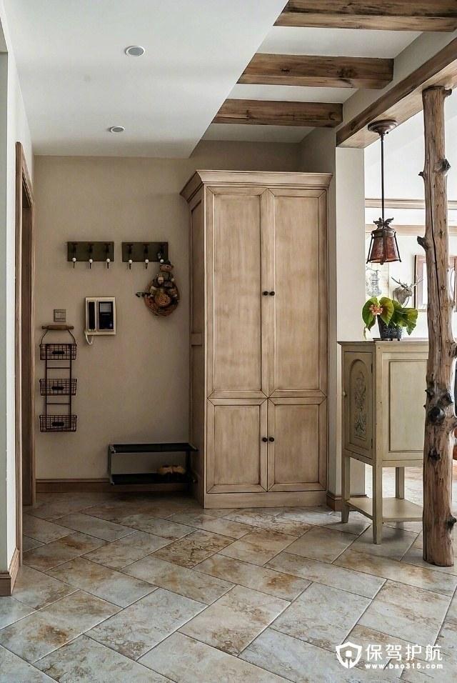客厅玄关装修应该注意哪些?