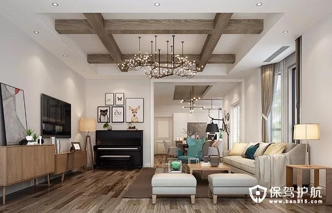客厅灯具什么品牌好?如何选择客厅灯具?