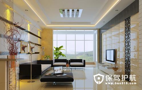客厅墙砖选购技巧介绍,客厅墙砖要怎么挑选?