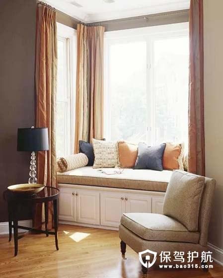 客厅阳台护栏设计,这样的客厅阳台护栏设计效果图你喜欢吗?