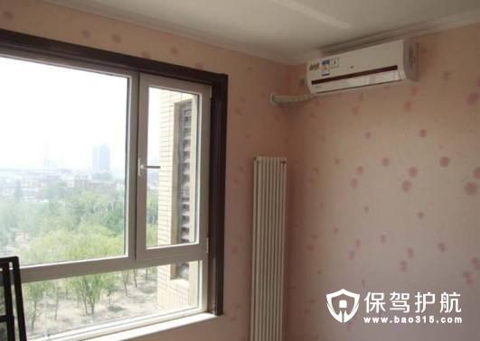 客厅空调安放在什么位置,空调摆放风水有哪些?