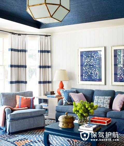 单身公寓客厅装修技巧,打造社恐单身狗的幸福空间