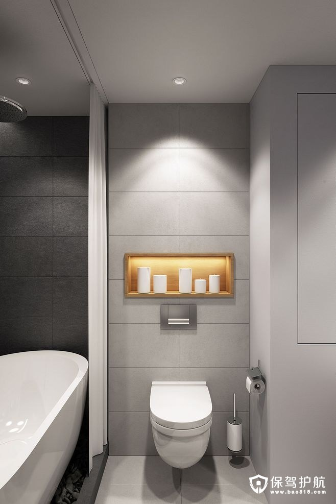 厕所陈年尿碱如何除掉?马桶清洁小妙招
