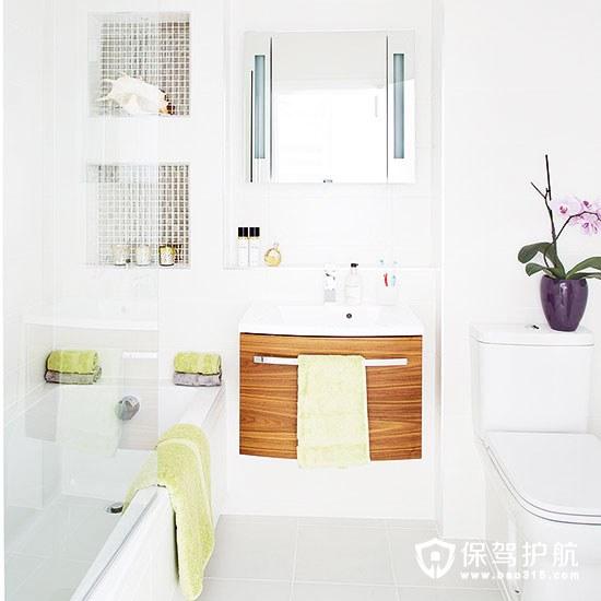 卫生间最佳方位,卫生间方位风水禁忌