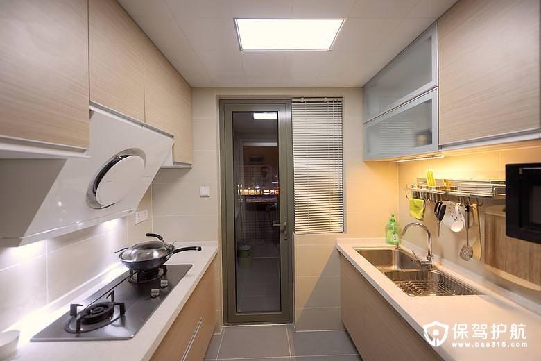 卫生间门对着床好不好?对着客厅好不好?