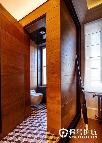 卫生间门框最小宽度,卫生间门框尺寸测量