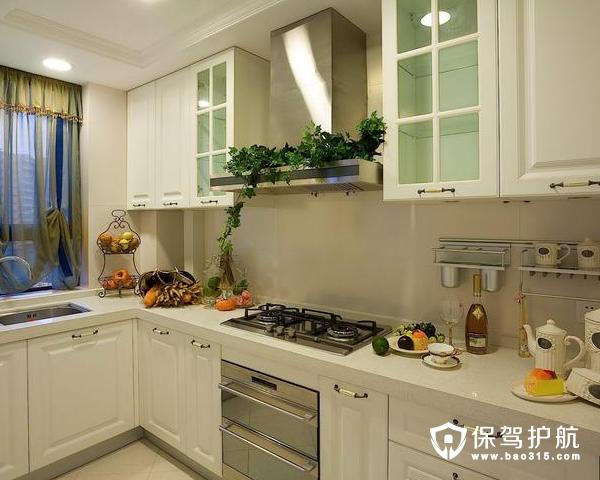 厨房装修风水禁忌 厨房装修风水需注意哪些