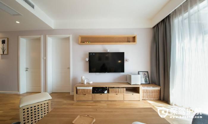 选择日式装修之前,先了解一下日式客厅怎么装?