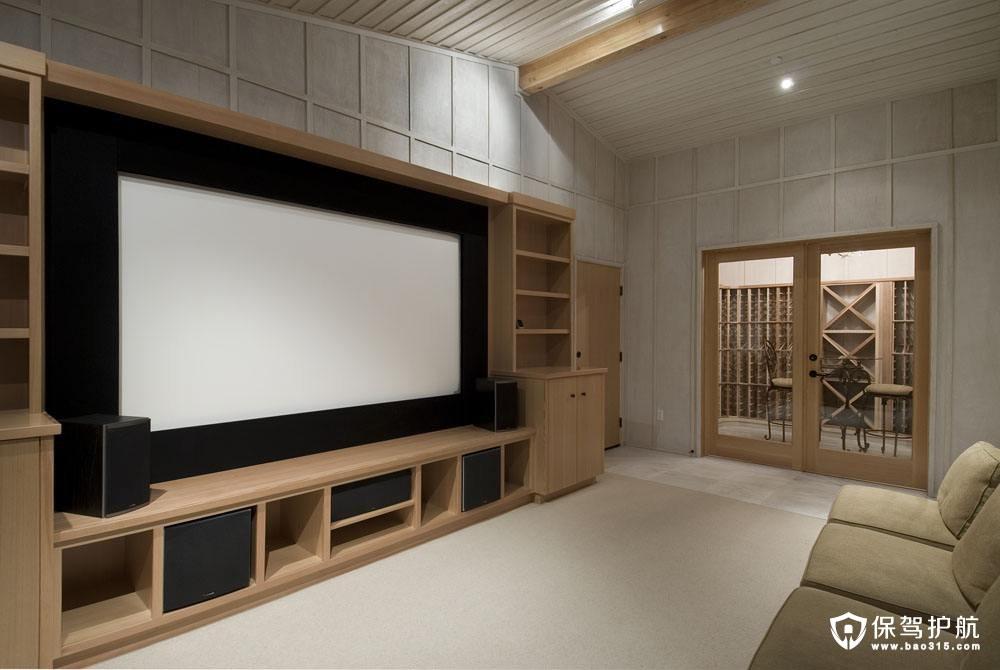 日式装修攻略——日式客厅墙面装修技巧