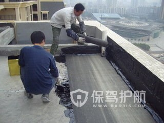 楼板裂缝漏水处理方案