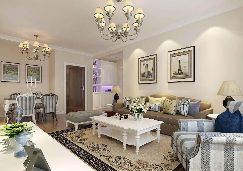 客厅设计规划的几大要素