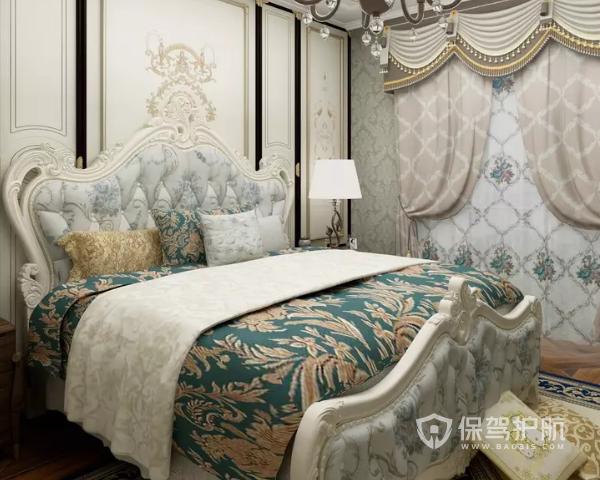 欧式卧室如何装修 欧式卧室装修流程
