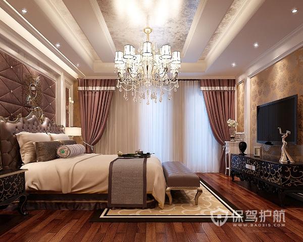 欧式卧室装修要注意什么 欧式卧室装修注意事项