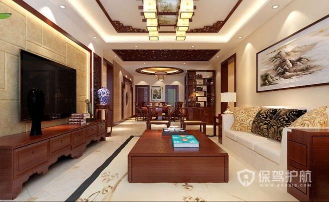 古典客厅家具搭配技巧,终极指南!