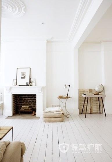 客厅看不厌的墙漆颜色,客厅经典墙漆颜色