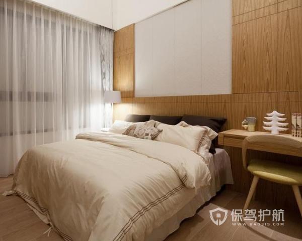 日式卧室颜色如何选择 日式卧室颜色选择禁忌