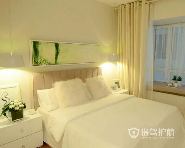 卧室选择哪些颜色好看 卧室颜色配搭技巧