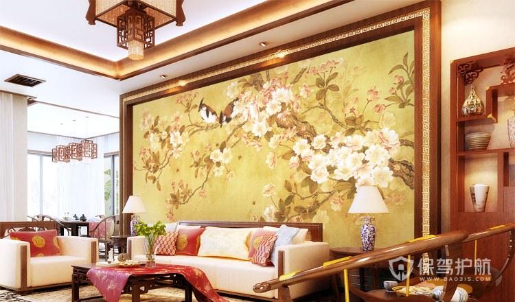 客厅古典沙发怎么选?4个要点需牢记!