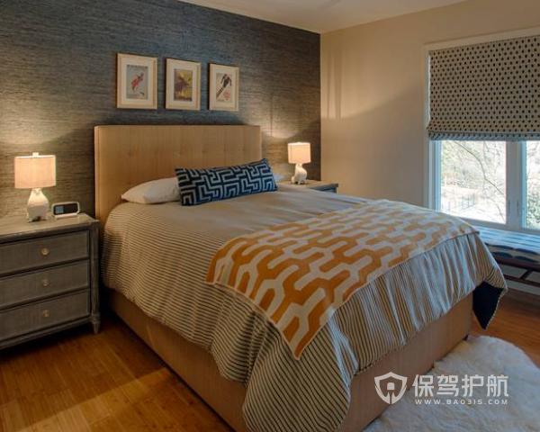 卧室背景墙装修要点 卧室背景墙装修搭配技巧
