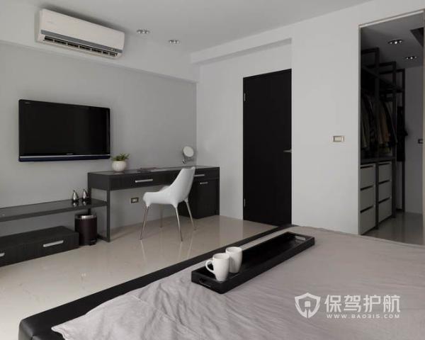 卧室电视背景墙设计攻略 卧室电视背景墙材料选择技巧