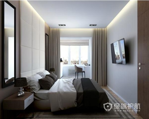 现代简约卧室装修要注意什么 现代简约卧室装修注意事项