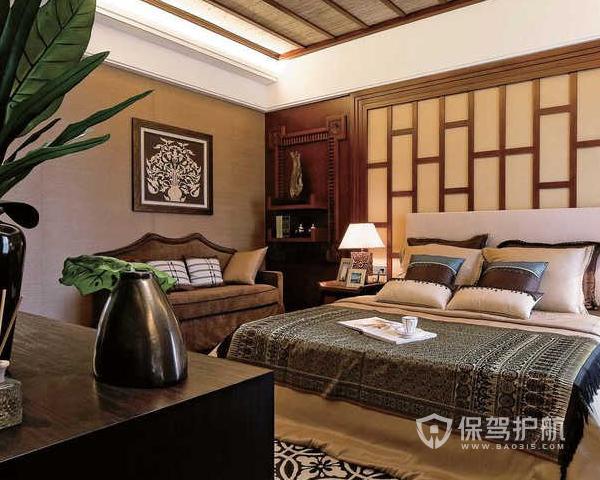 中式卧室摆放哪些植物好 中式卧室植物摆放风水禁忌