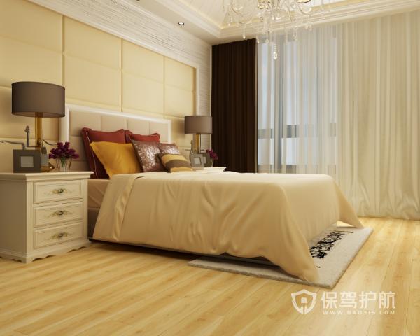卧室地板用哪种好 卧室地板铺设流程