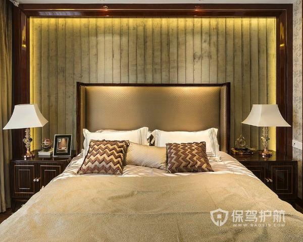 古典小卧室怎么装修 古典小卧室装修技巧