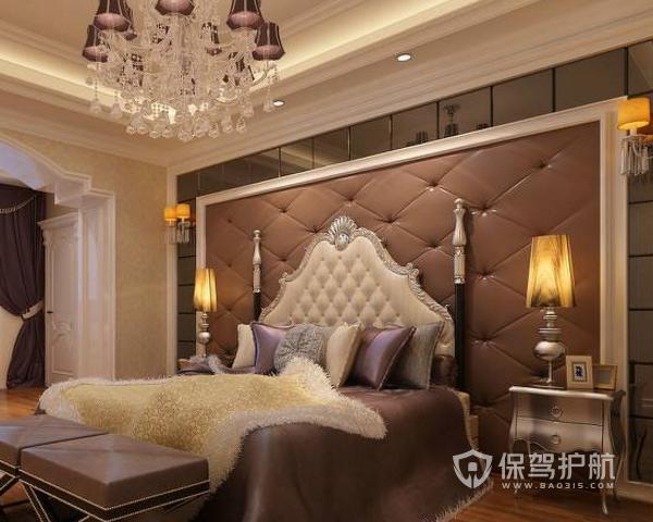 欧式风格壁灯如何设计 欧式风格卧室壁灯设计技巧