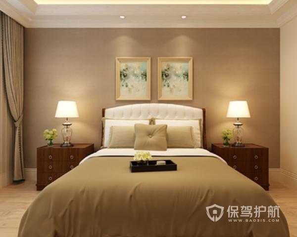 欧式风格卧室如何装修 欧式风格卧室装修效果图