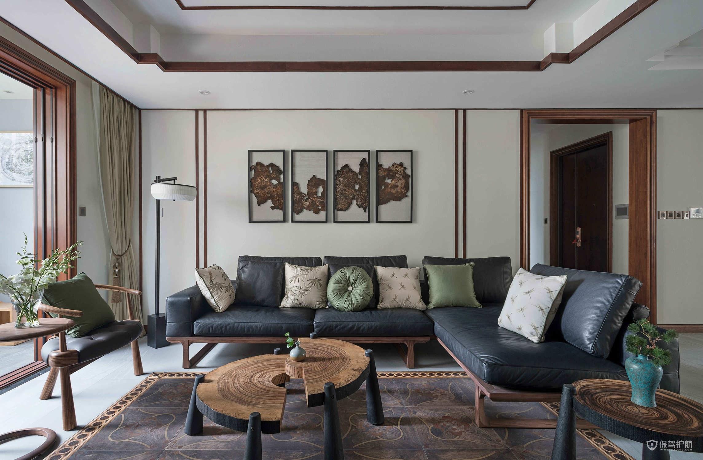 中式客厅摆件风水禁忌,中式客厅摆件要怎么放?