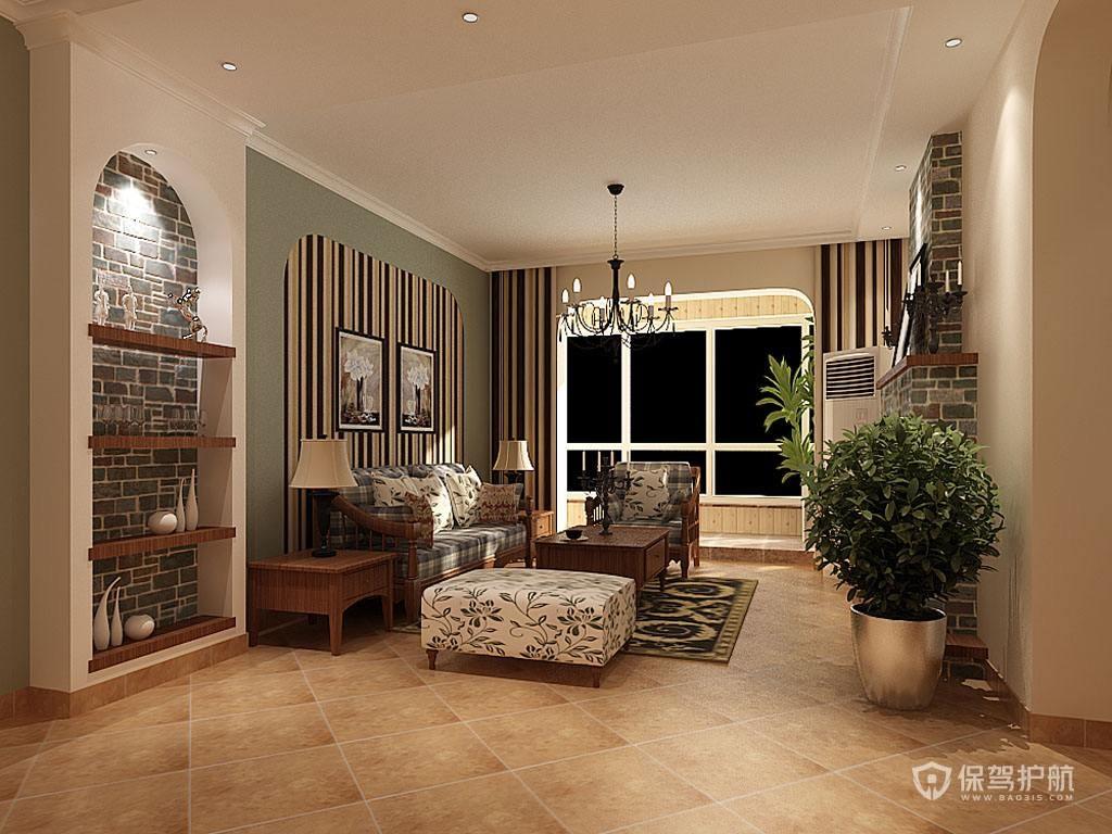 客厅地板什么时候安装最好?
