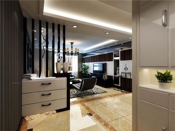 福州三室两厅怎么装修最靠谱?