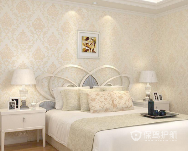 卧室墙纸如何选择 卧室墙纸选择技巧