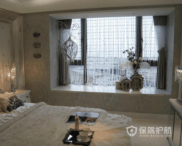 卧室装修飘窗好吗?卧室飘窗设计方案