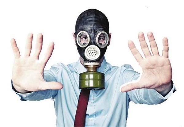 关于装修污染治理 这三点要搞清楚