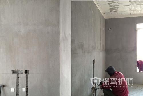 客厅墙面装修工程施工方案及步骤,再也不用担心被坑!