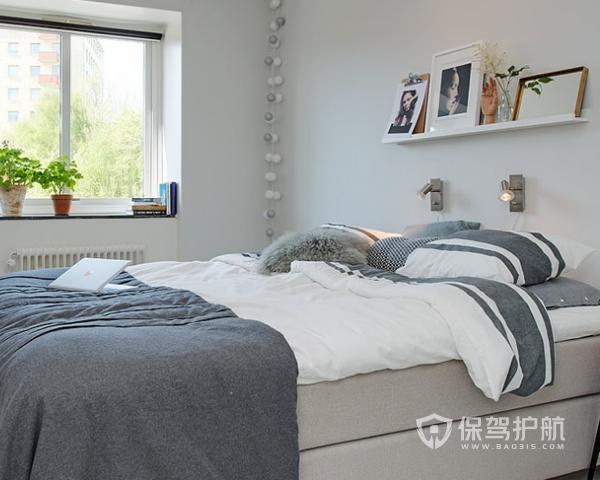 8平米简约卧室装修布置方法 8平米简约卧室装修技巧