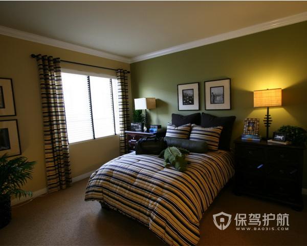 卧室照片墙如何设计与摆放?卧室照片墙设计摆放技巧