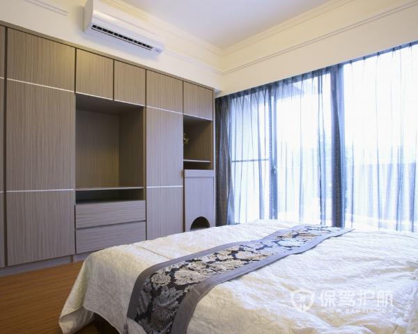 卧室壁橱如何装修 卧室壁橱装修技巧