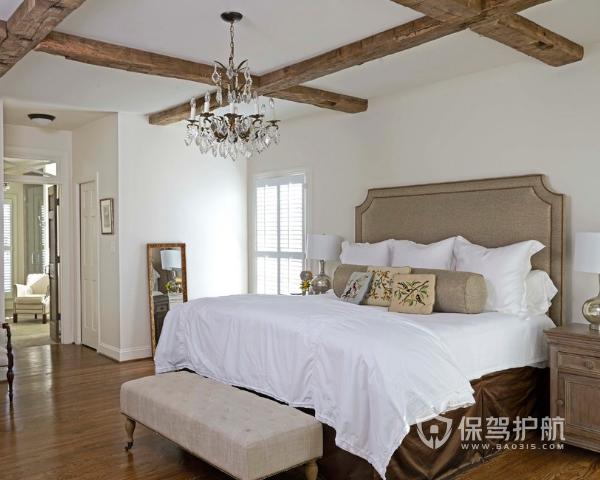 卧室木工吊顶如何施工 卧室木工吊顶施工步骤