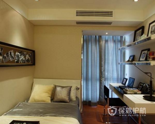 简约小卧室如何装修 简约小卧室装修设计技巧