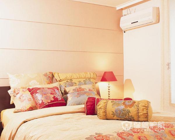 卧室安装空调也讲究风水?卧室空调安装风水禁忌