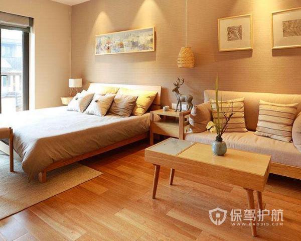 卧室可以摆放沙发吗 卧室沙发摆放风水
