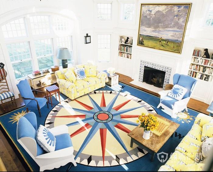 客厅摆放什么招财,家中适合摆放什么招财摆件?