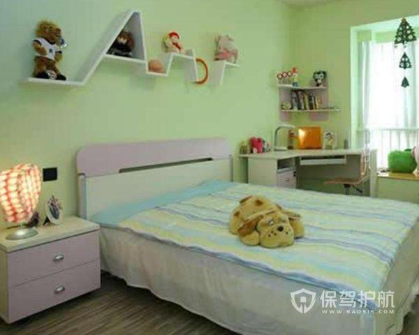 卧室不放床头柜好不好?卧室床头柜放一个好吗?