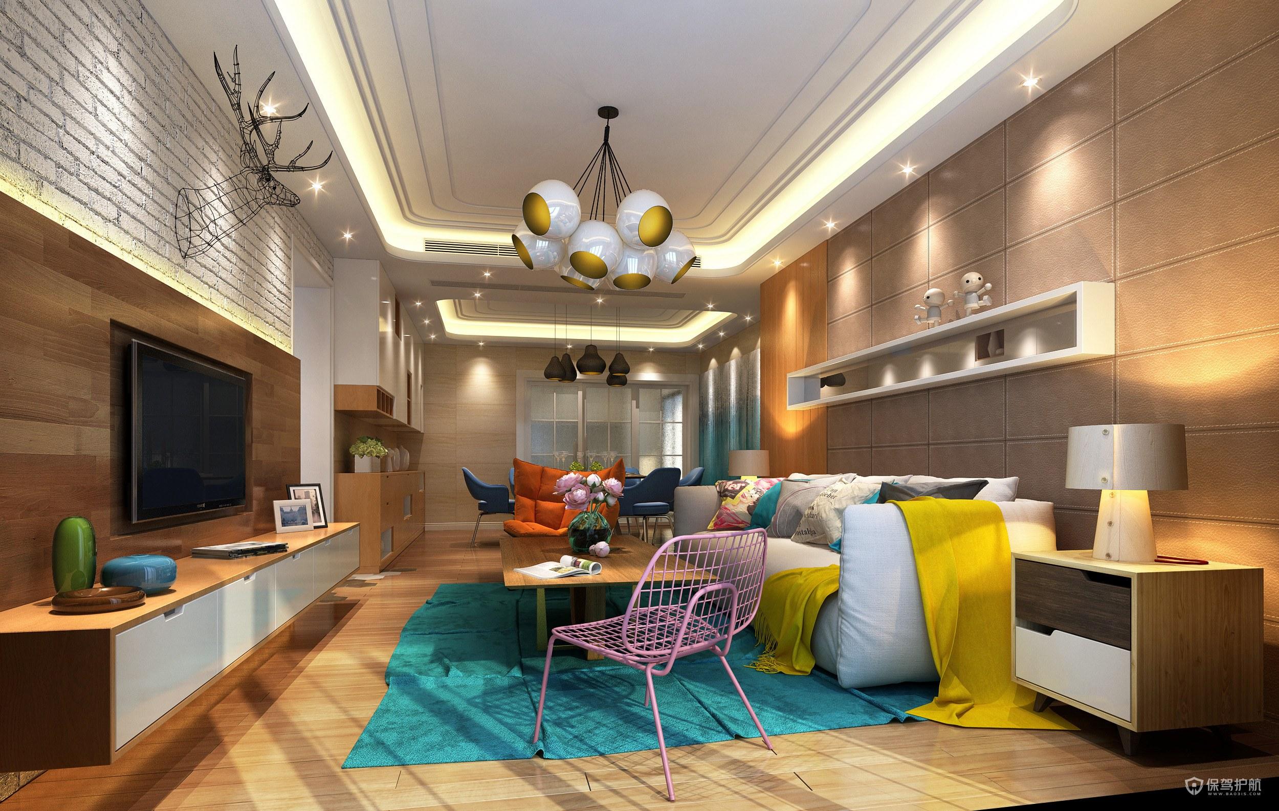 客厅瓷砖铺贴步骤,客厅瓷砖怎么铺贴