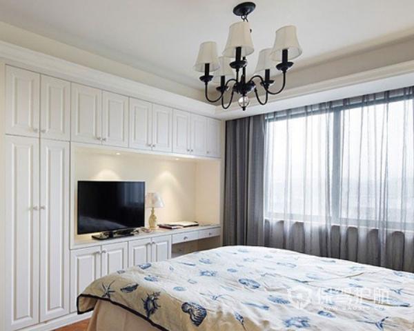 卧室嵌入式电视柜如何保养 卧室嵌入式电视柜保养方法