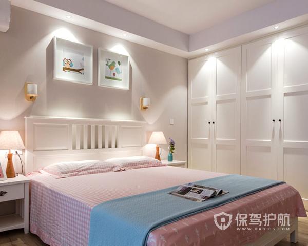 卧室嵌入式衣柜如何安装 卧室嵌入式衣柜安装详细步骤